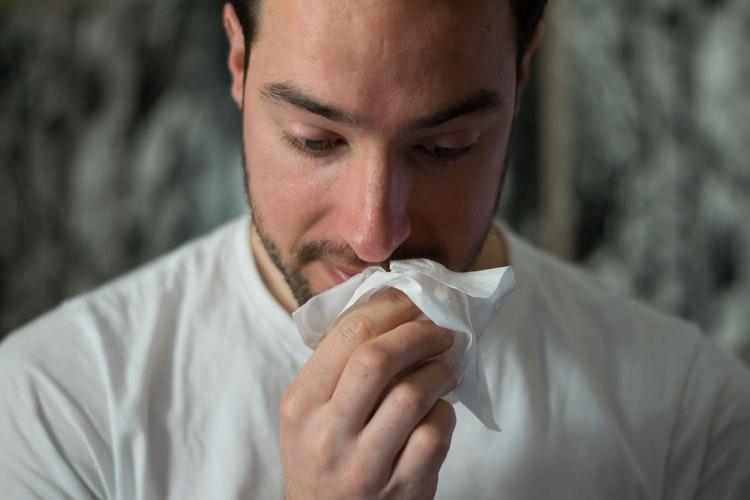من تناول دواء الربو إختفت لديه الأعراض