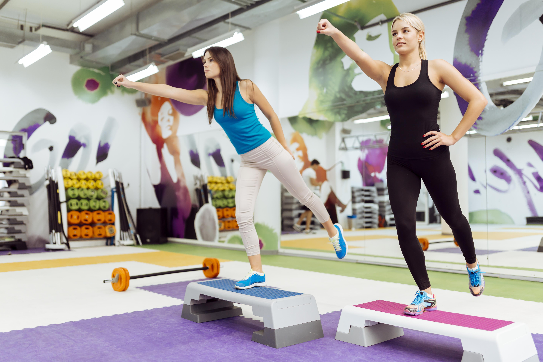أفضل التمارين الرياضية لنحت الجسم