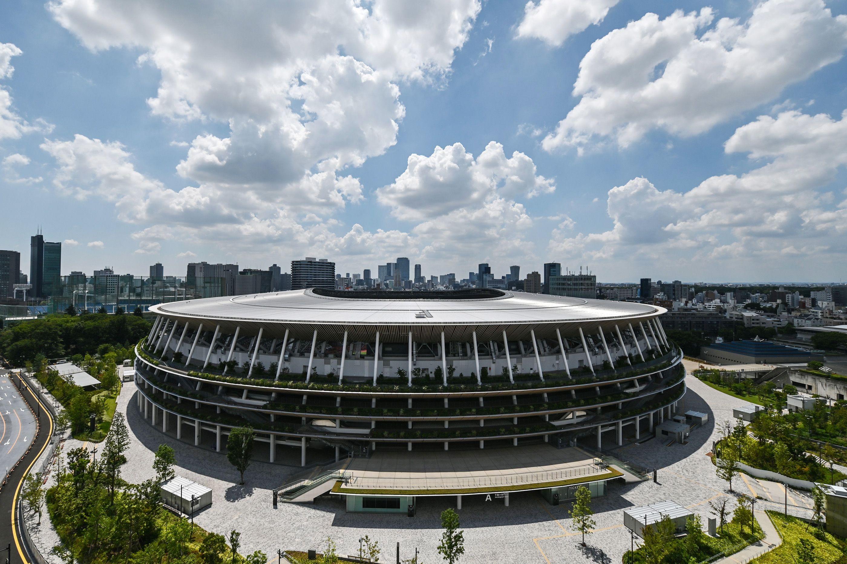 ملعب كوكوريتسو- الصورة من موقع world athletics