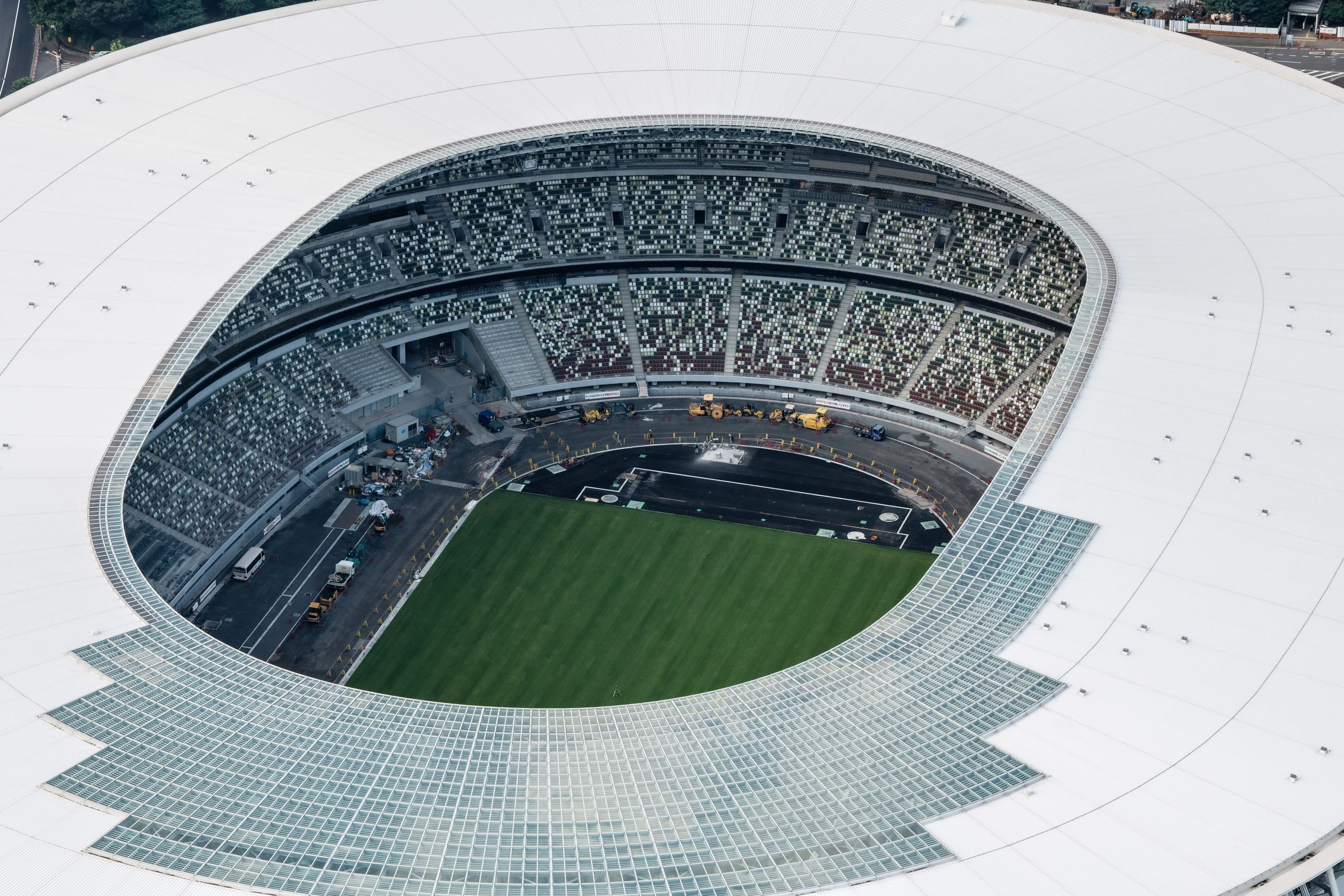 ملعب كوكوريتسو - الصورة من موقع world athletics