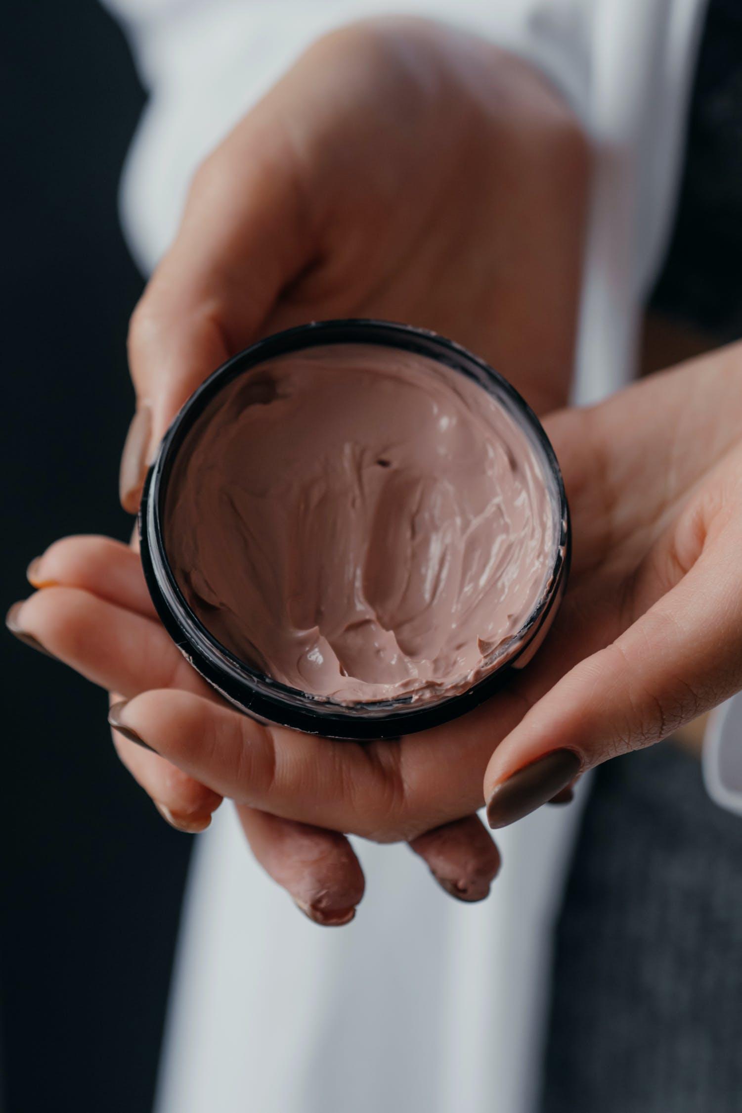 خلطات طبيعية من الشوكولاتة