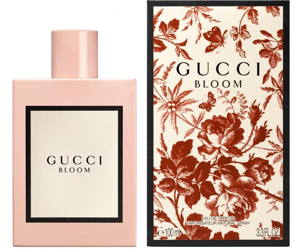 2 عطر Gucci Bloom من قوتشي