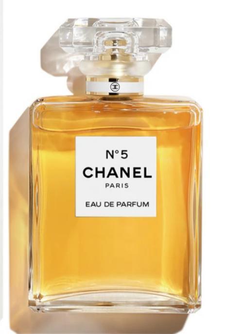 عطر no.5 من شانيل Chanel