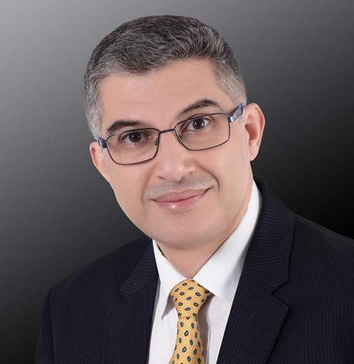الدكتور معتز القادري