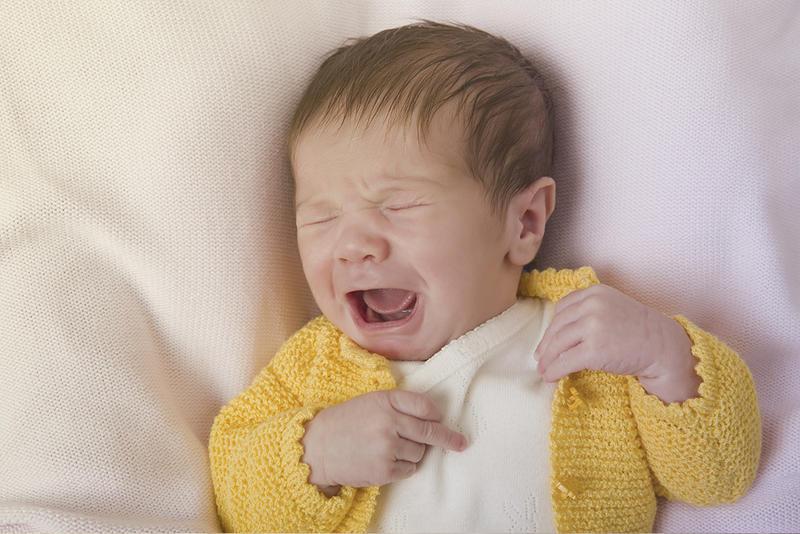 bk 0 - البكاء الشديد لحديثي الولادة
