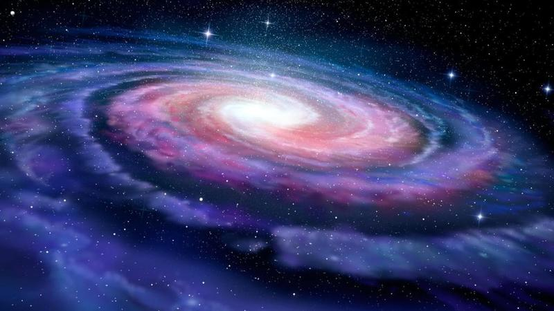 يوجد أكثر من 170 مليار مجرة في الكون المرئي