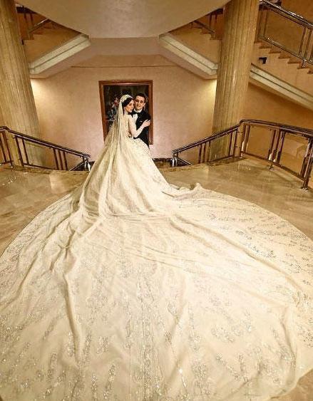 عروس 2021
