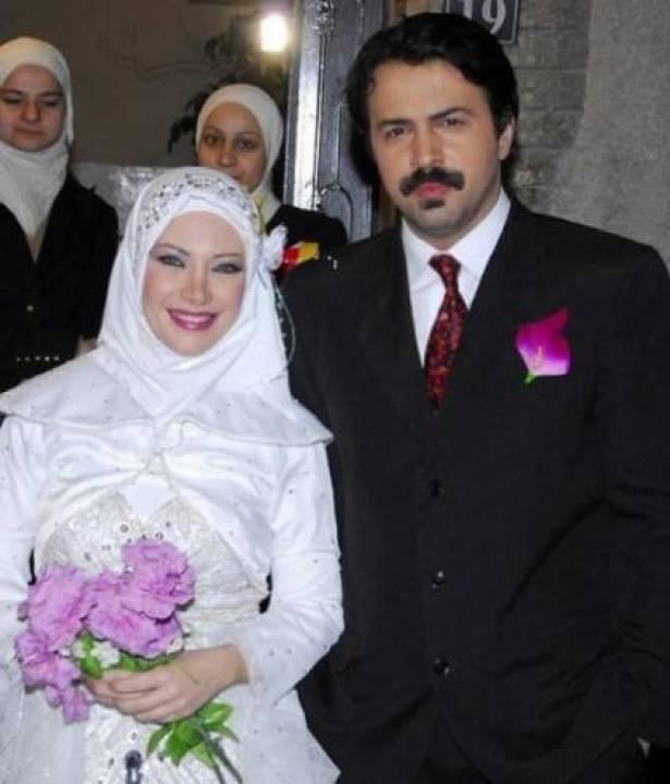 زفاف تيم حسن وسلافة معمار