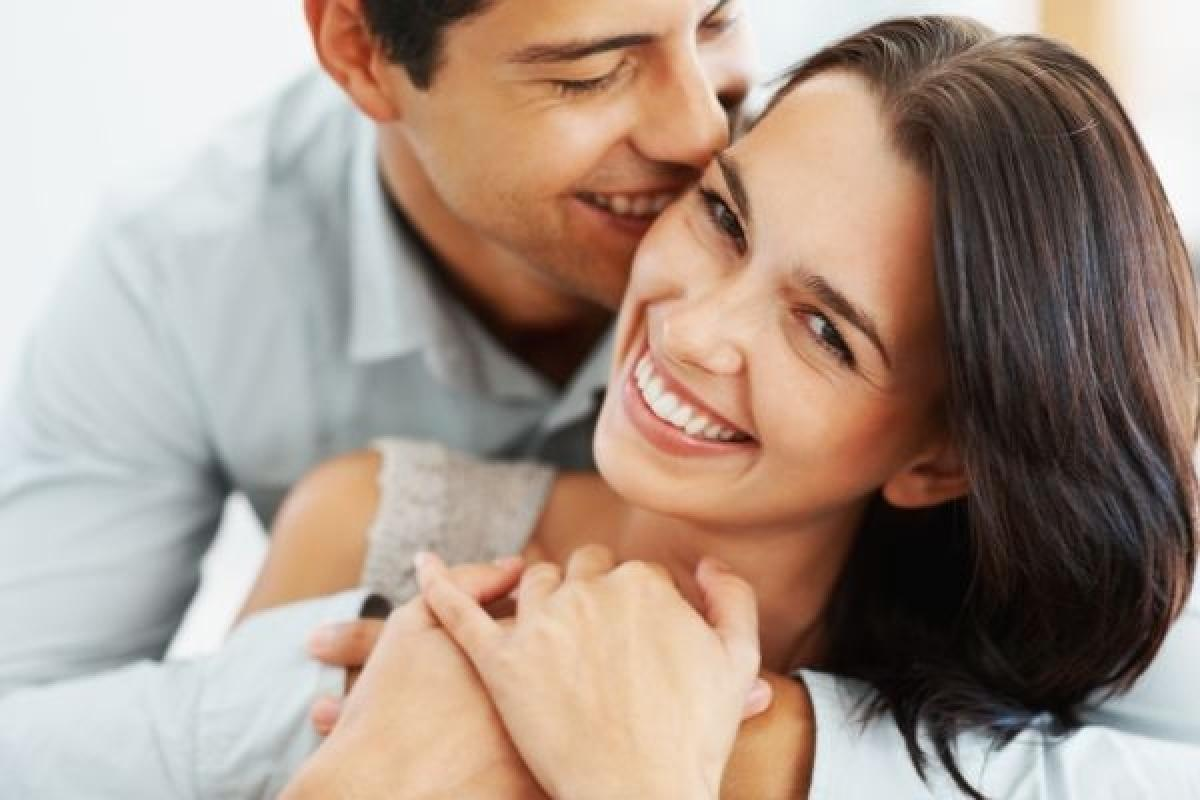 الزوجة في العلاقة