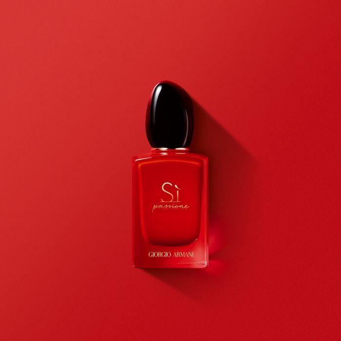 Armani Beauty Sì Passione Intense Eau de Parfum