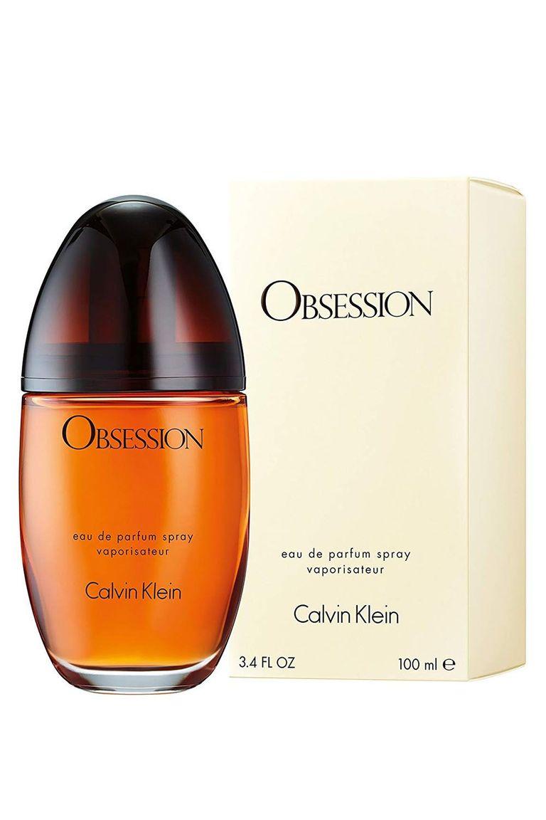 Calvin Klein Obsession Eau de Parfum Women's Spray Perfume