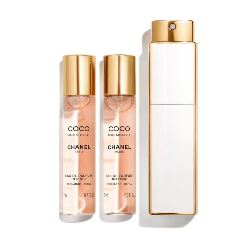 Coco Mademoiselle Eau de Parfum Mini Twist and Spray