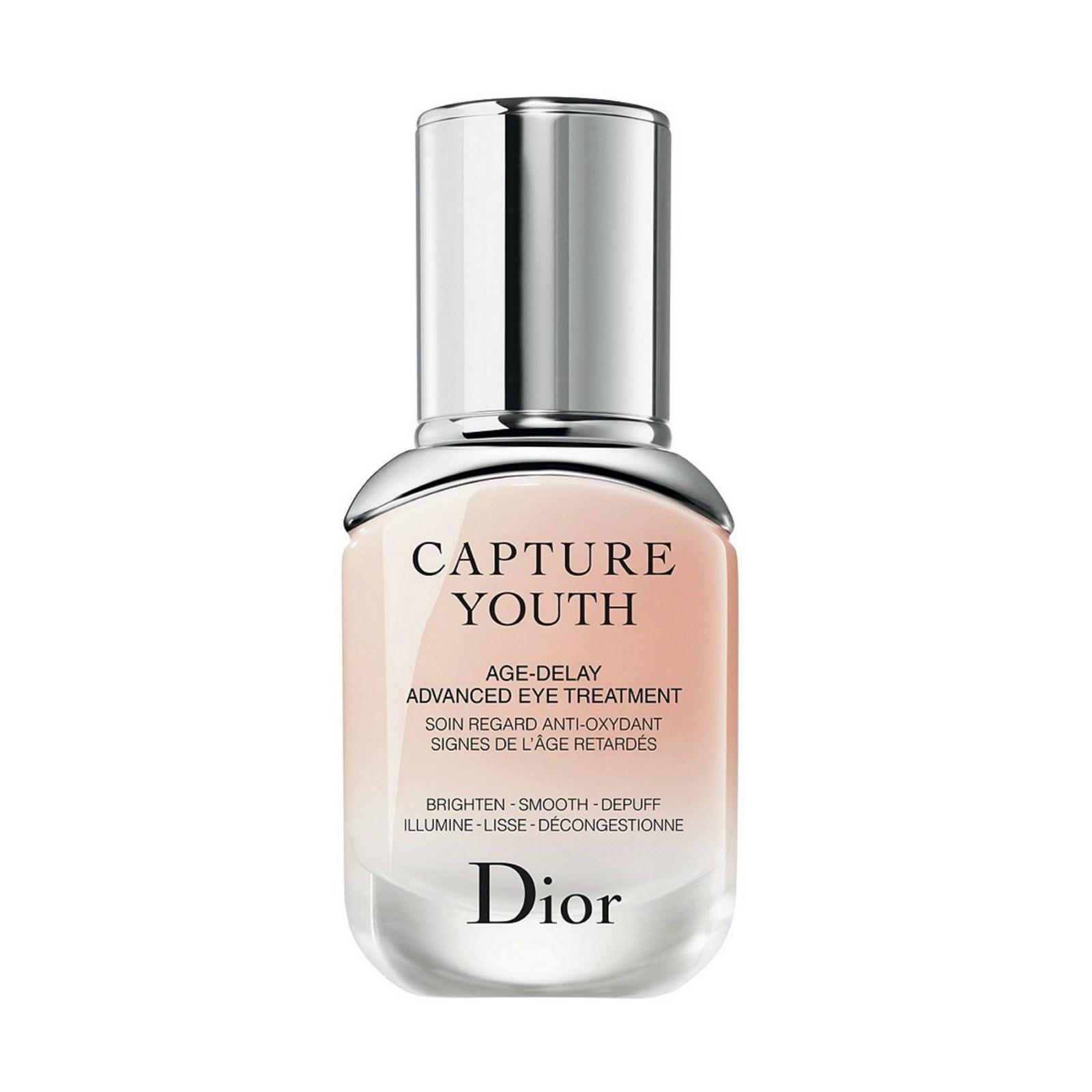 Dior Capture Youth Age Delay Advanced Eye Treatment