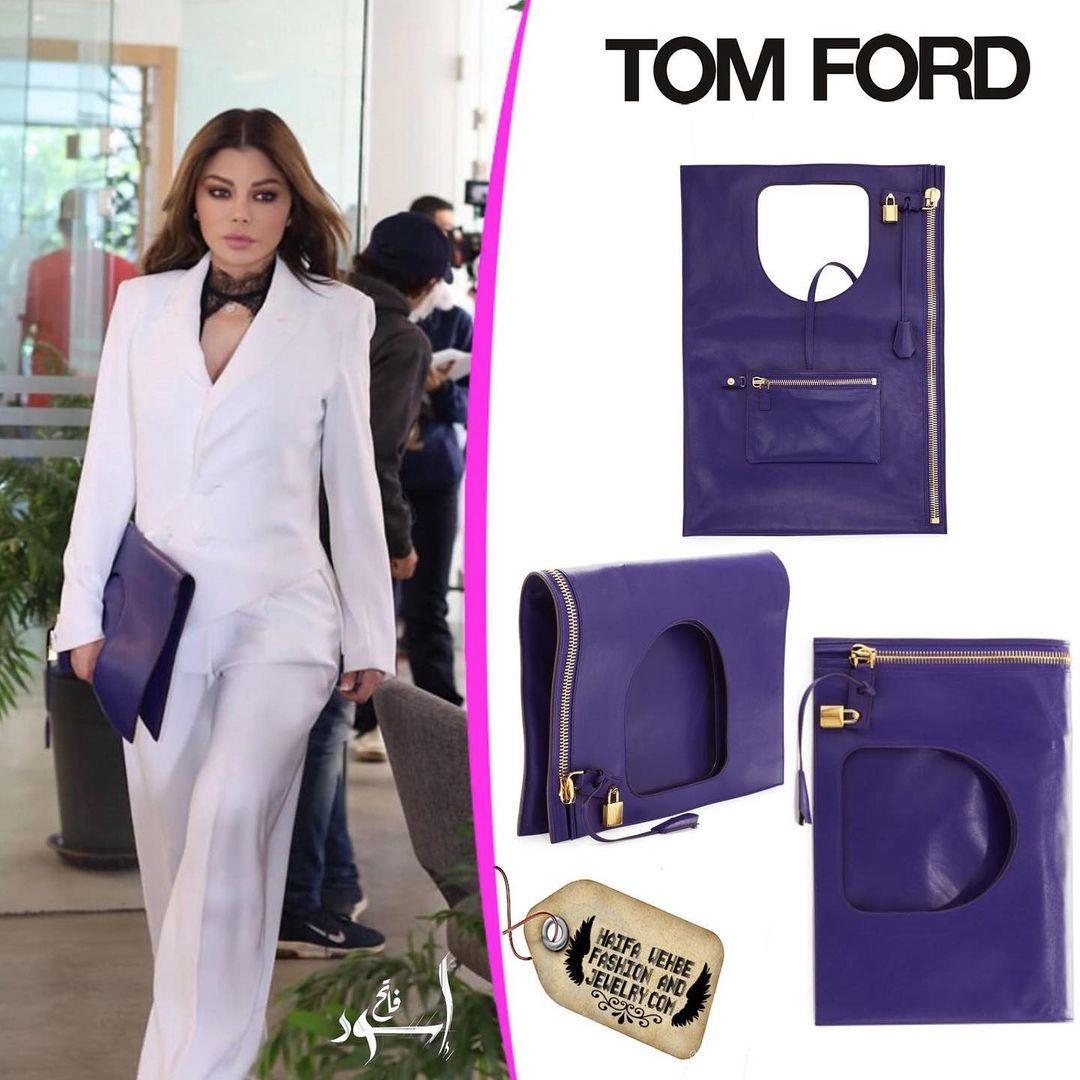 حقيبة توم فورد