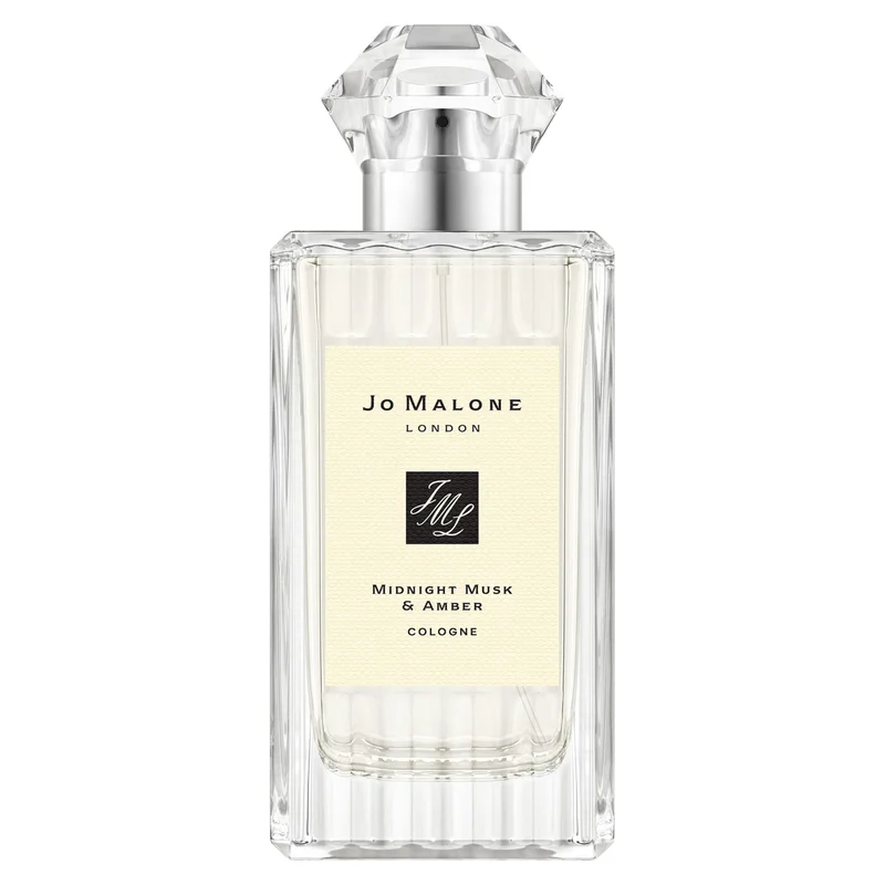 Jo Malone London Midnight Musk and Amber Cologne