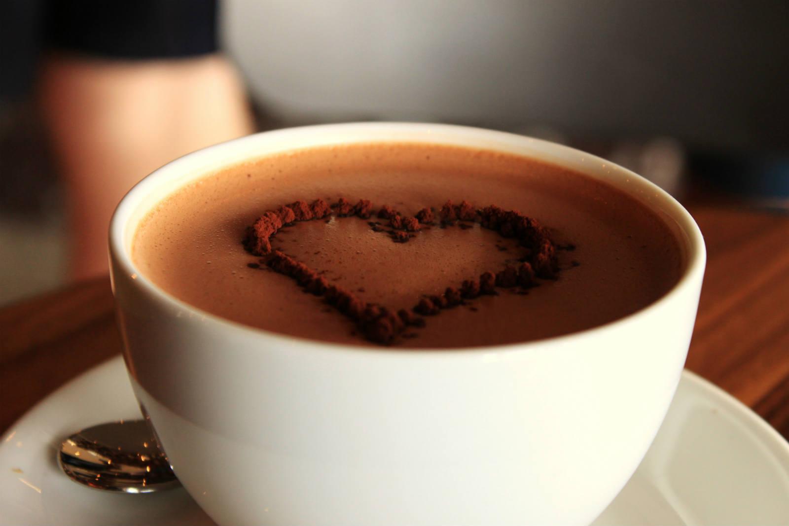 فوائد مشروب الكاكاو للصحة الجلدية مذهلة