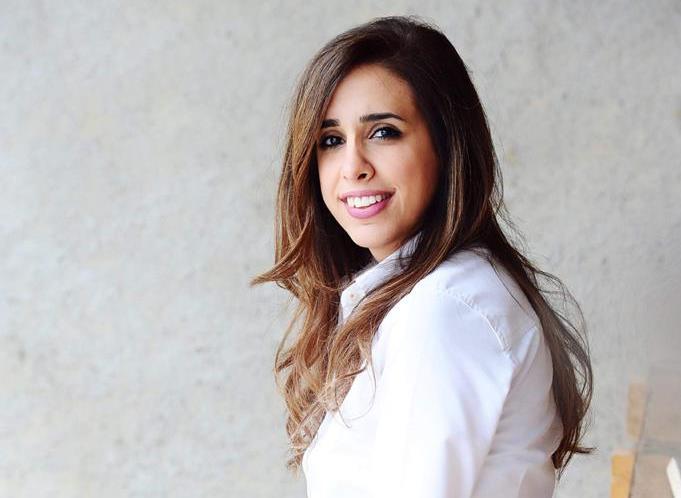 الدكتورة سنتيا الحاج