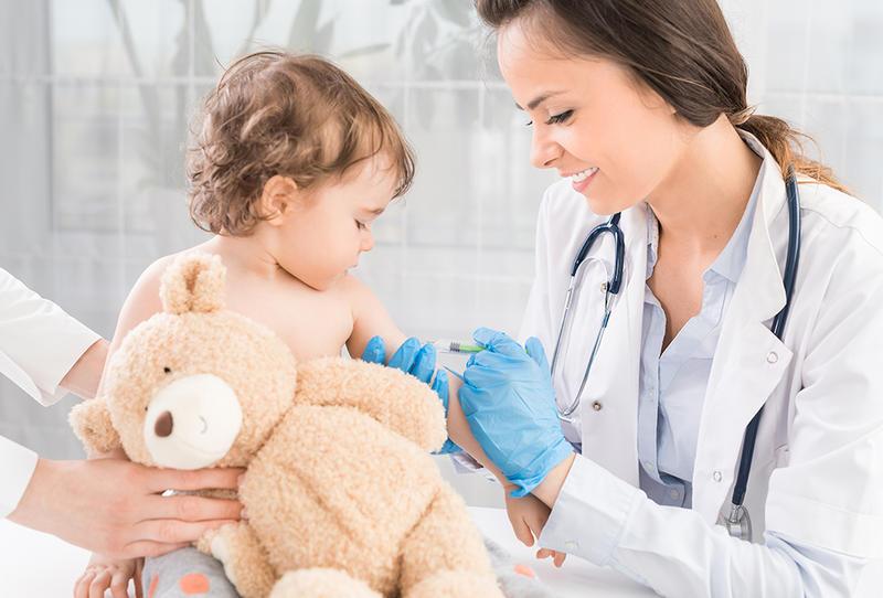 5834376 519108406 - تطعيمات الأطفال الرضع..وفوائدها