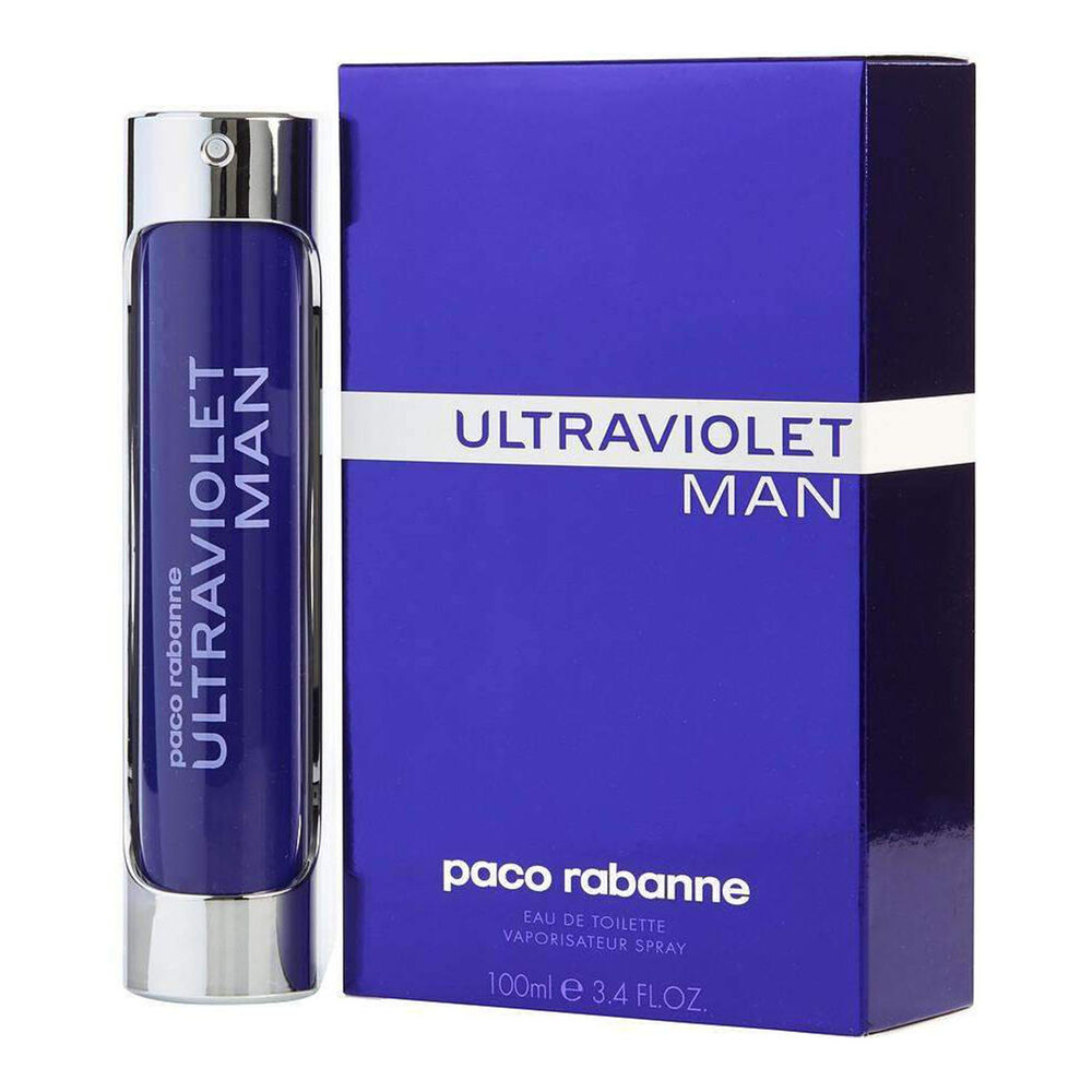 عطر Ultraviolet Man من Paco Rabanne