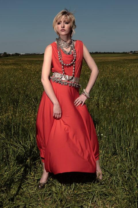 أزياء المصممة دولة الشهري