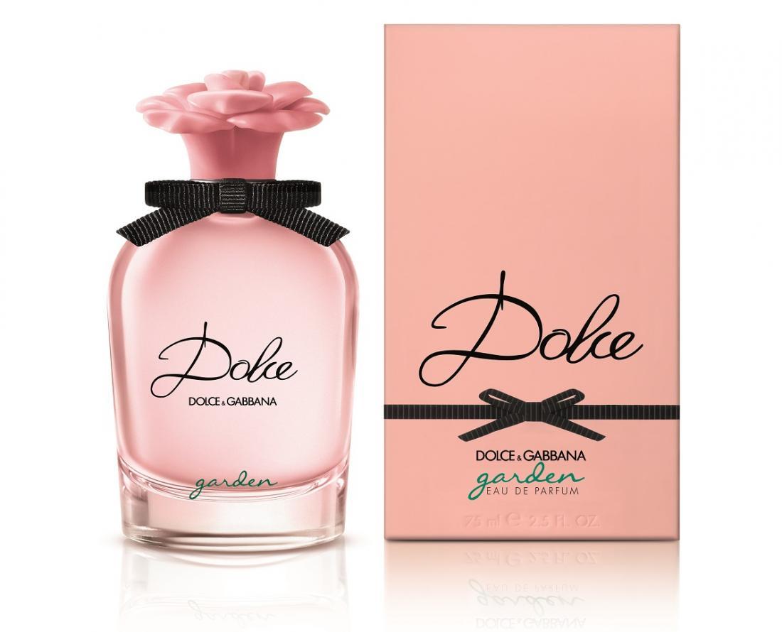 عطر Gabbana& Dolce