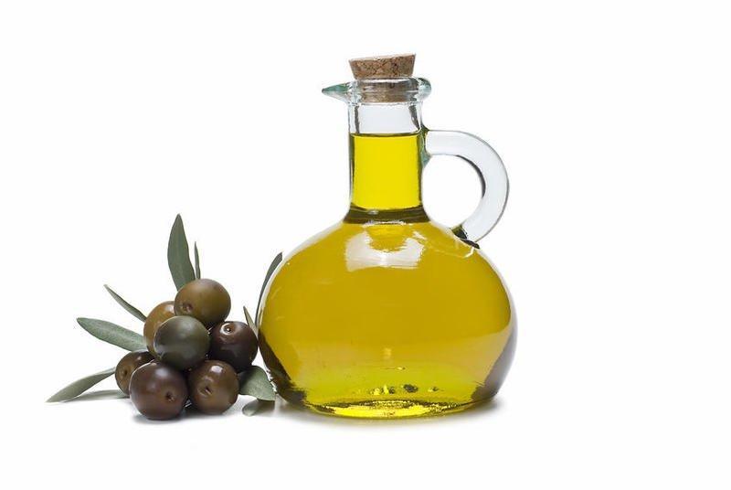وصفة زيت الزيتون