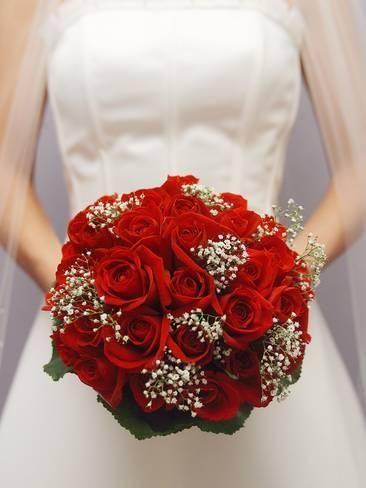 باقة العروس