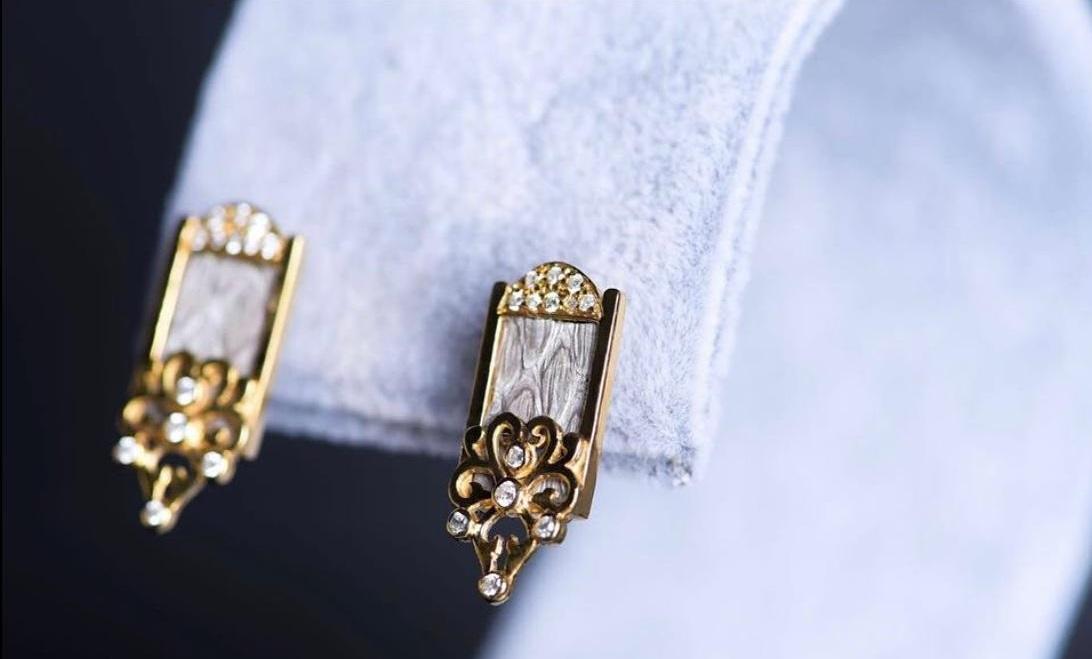 مجوهرات هاجر الغامدي