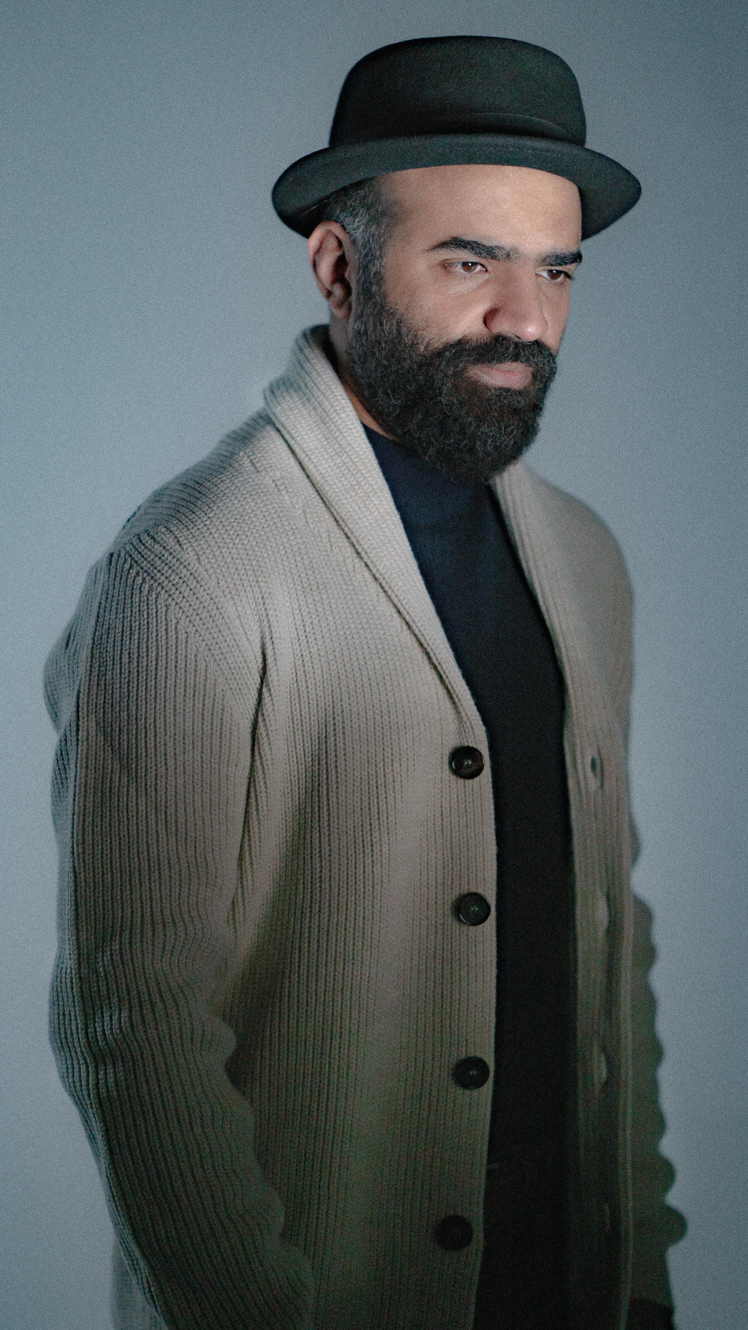 محمد رباط