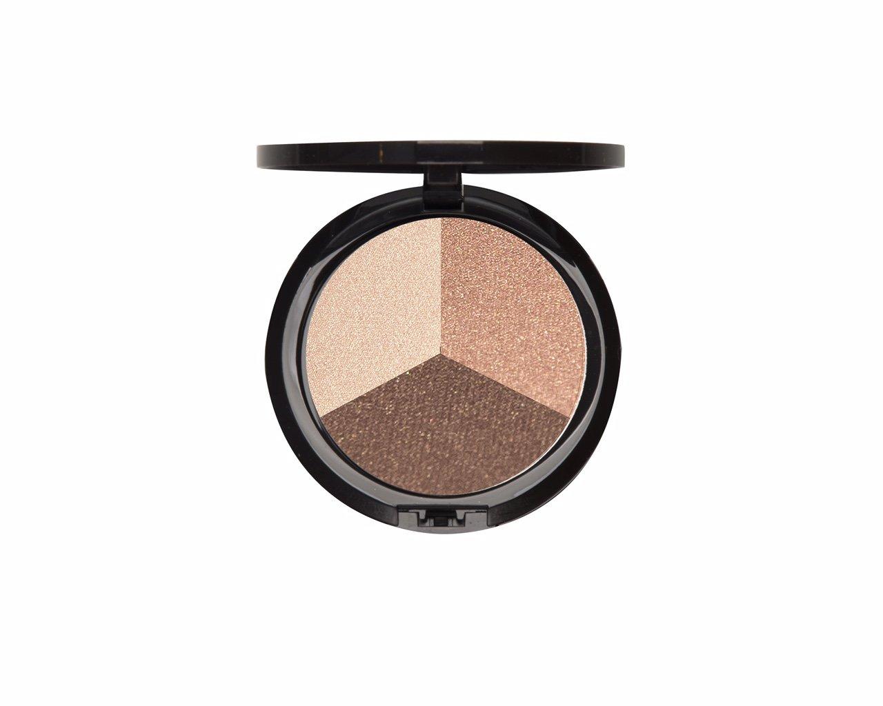 Iman Cosmetics Contour Trio Foreplay