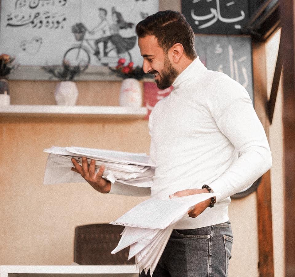 محمد مهران