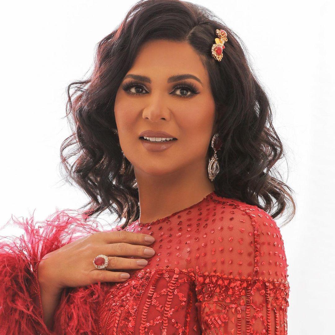 نوال الكويتية (الصورة من إنستقرام)