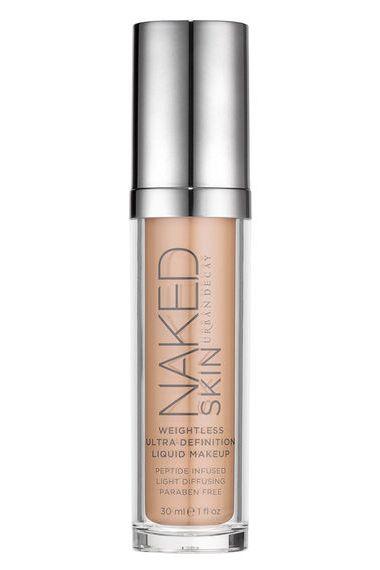 Urban Decay Naked Skin Weightless Liquid Makeup