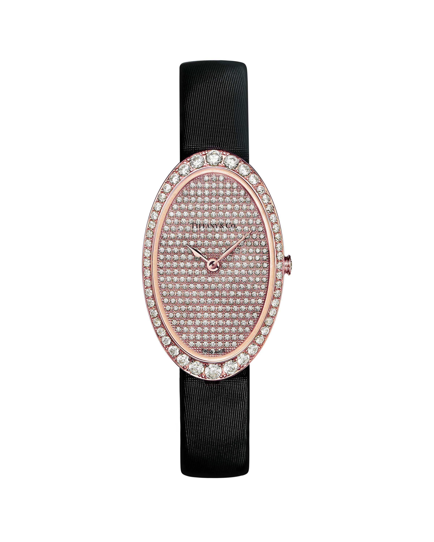 ساعة تيفاني كوكتيل Tiffany Cocktail  Tiffany&Co