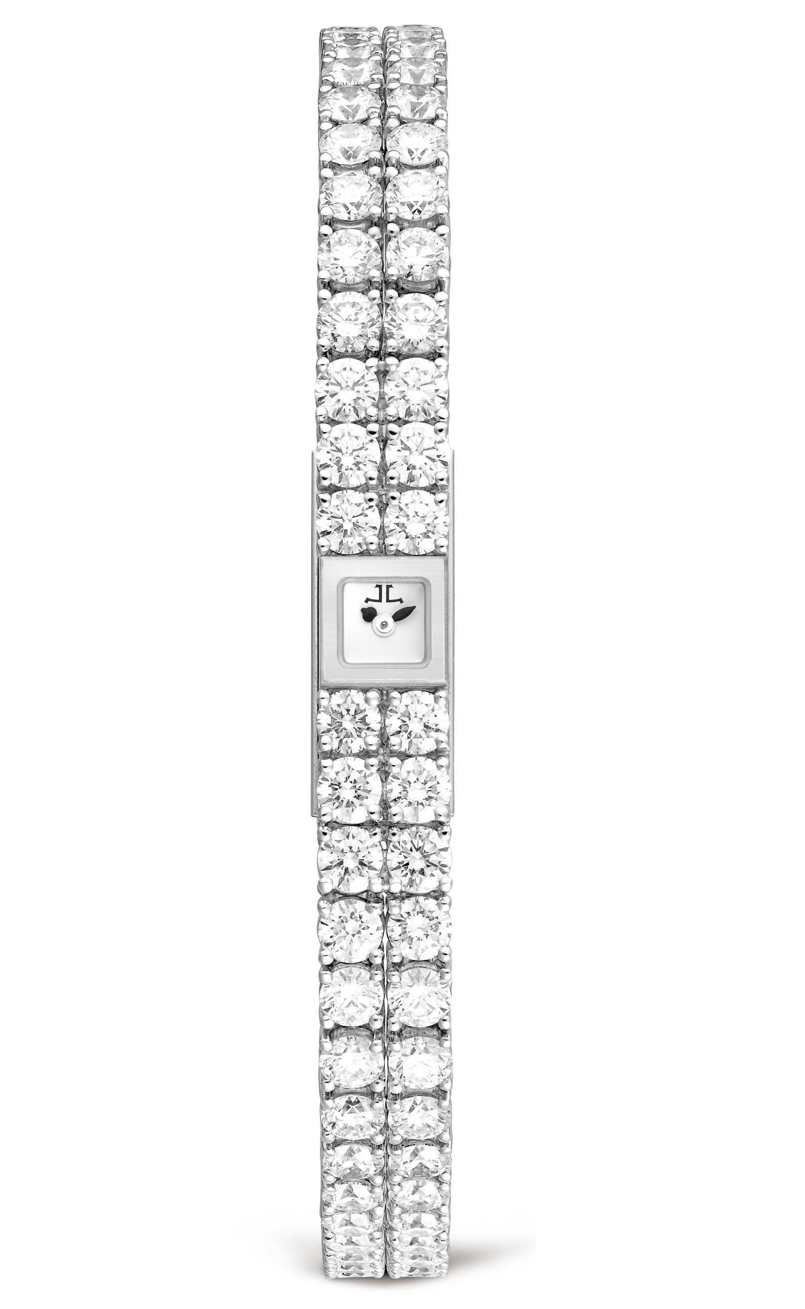 ساعة ريفيير 101 رين RIVIERE 101 REINE  JAEGER-LECOULTRE
