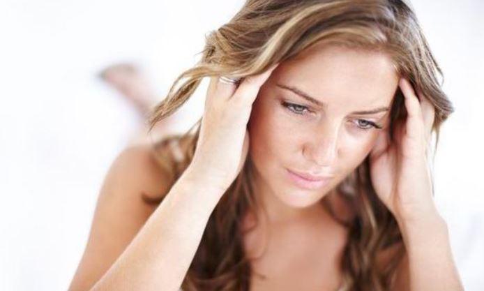 الصداع من أعراض الإنفلونزا الداخلية