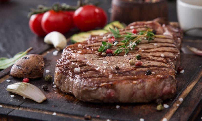 قللي من تناول اللحوم الحمراء