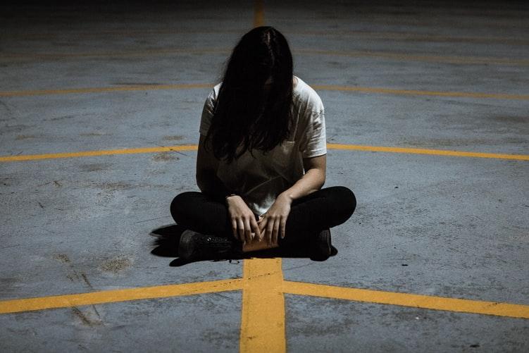 الاكتئاب من أعراض مرض الأعصاب النفسي