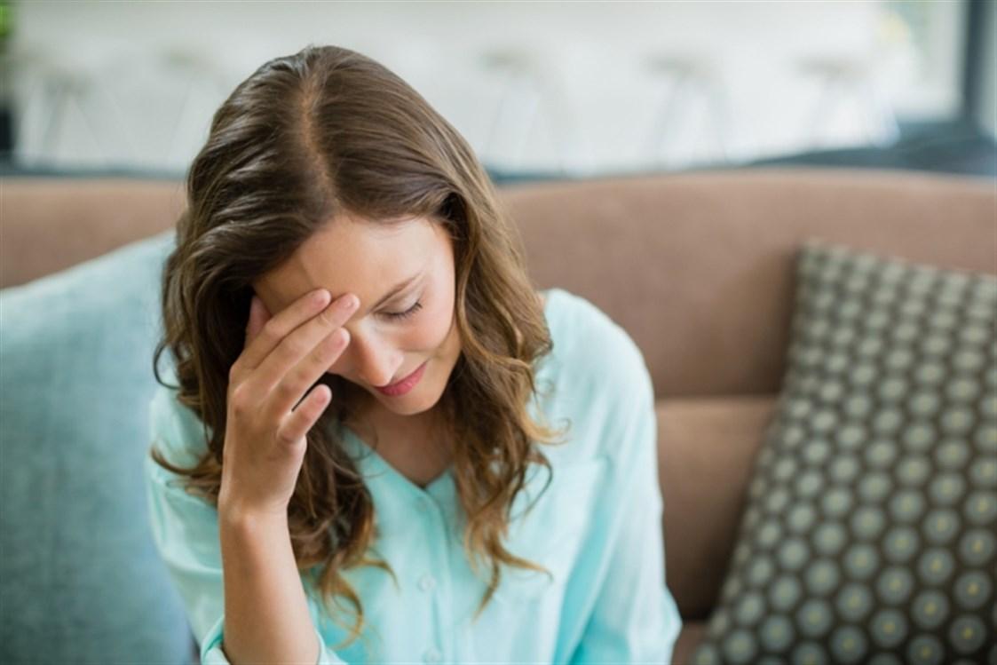 التفكير المشوش وضعف التركيز من أعراض مرض الأعصاب النفسي