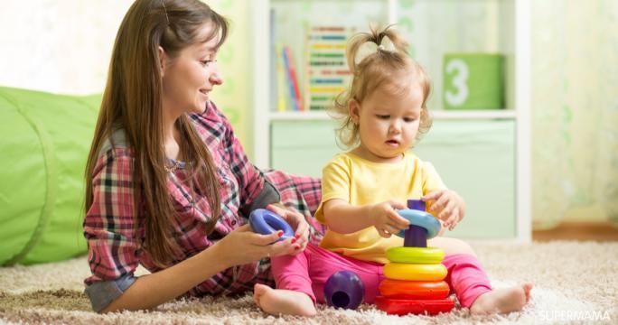 lb tfl sn w nsf - تطورات طفلك في الشهر الثامن..مع تفاصيل تهمك