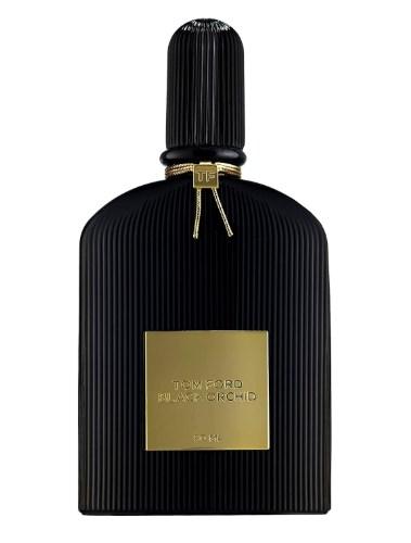 عطر Black Orchid By Tom Ford – Chocolate Scented Perfume