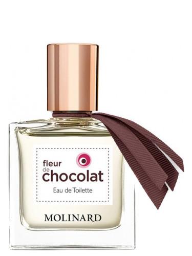 عطر Fleur de Chocolat Molinard