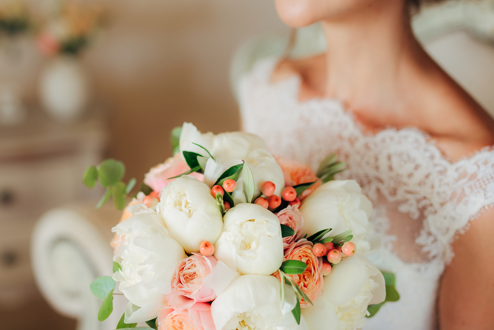 عطر العروس