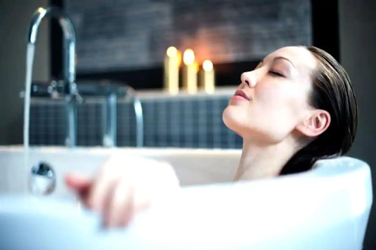 فوائد أملاح الاستحمام