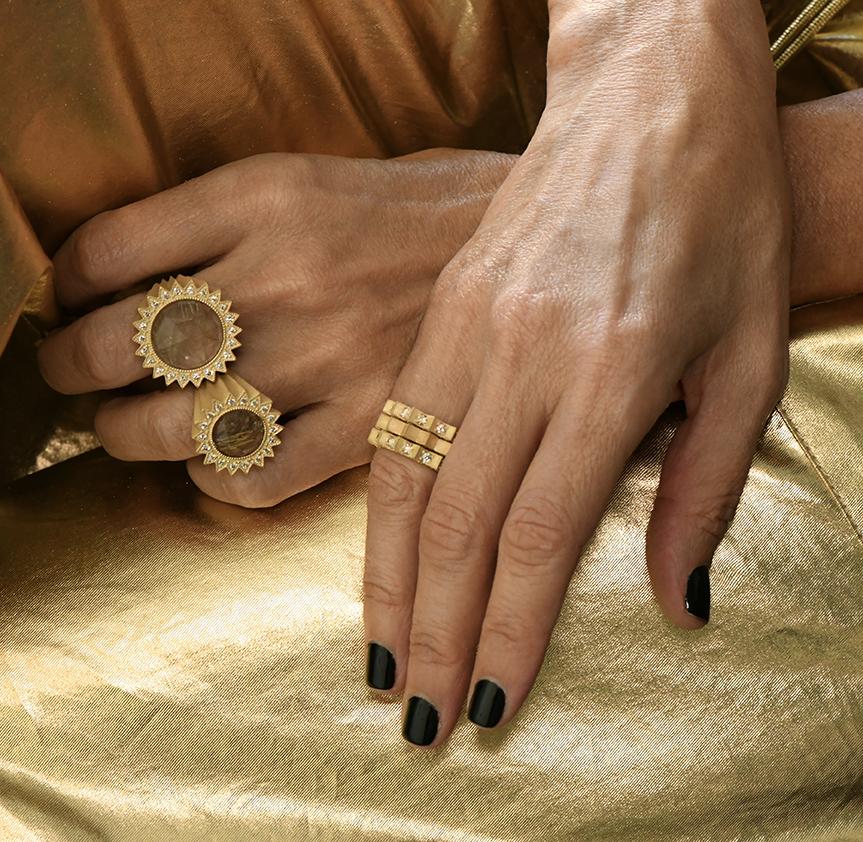 مجوهرات ندى غزال