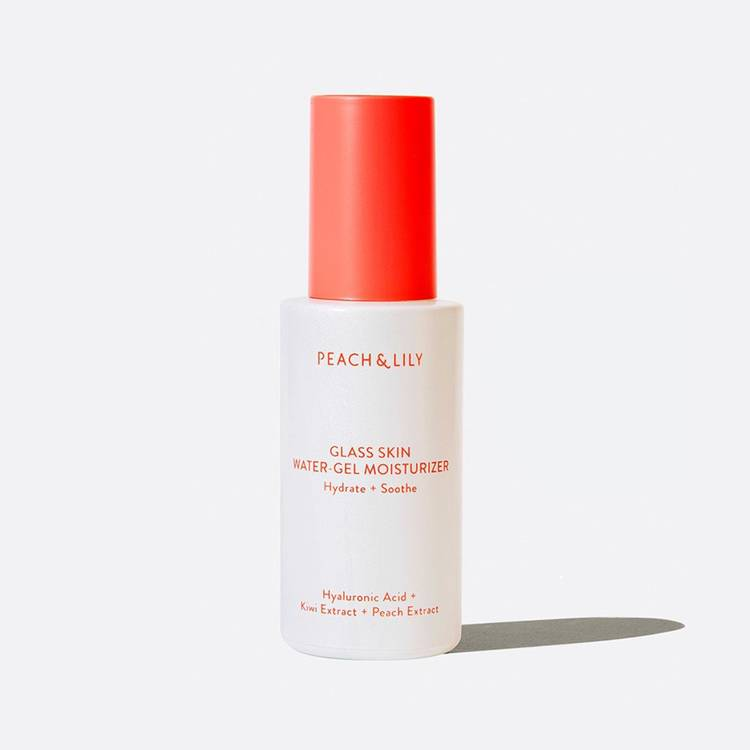 Peach & Lily Glass Skin Water Gel Moisturize