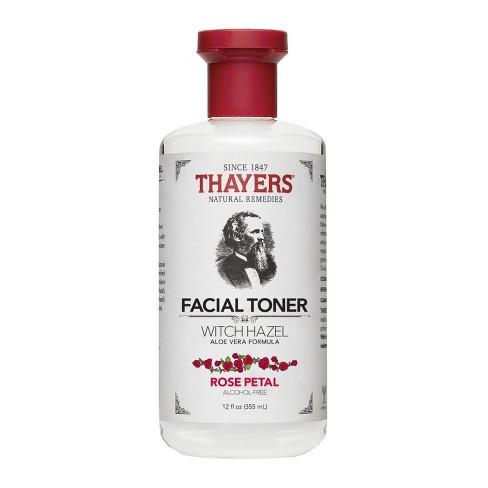 Thayer's Witch Hazel Toner-Rose Petal