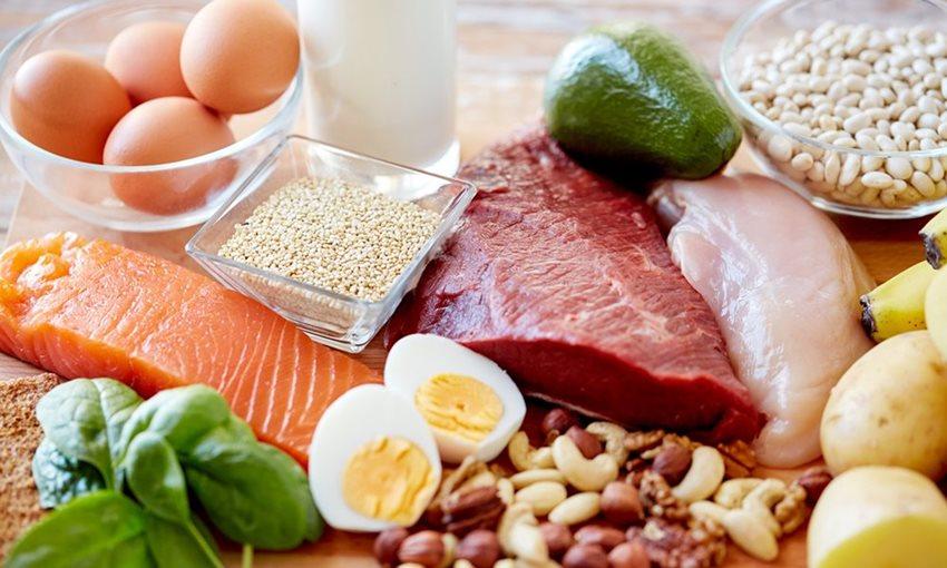 ما علاقة الغذاء بالكولسترول؟
