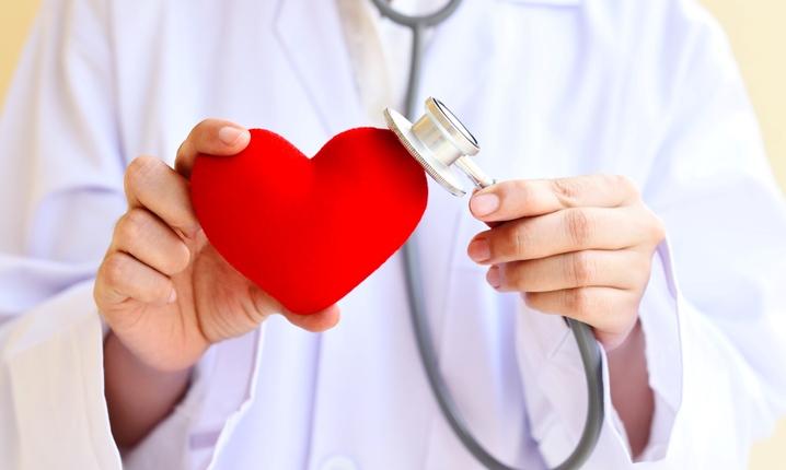 انسداد الشران التاجي قد يؤدي إلى قصور عضلة القلب