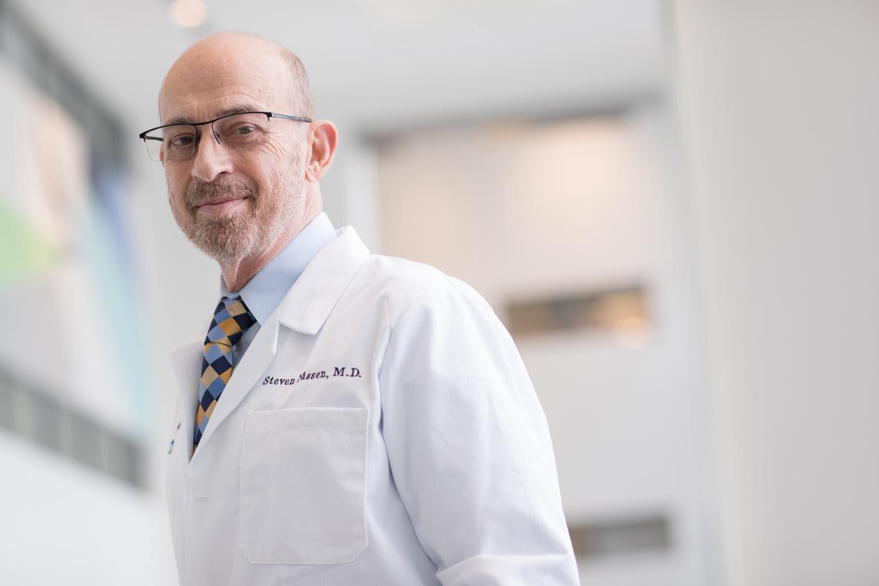 الدكتور ستيفن نيسن